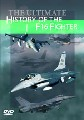 HISTORY OF THE F16 FIGHTER (DVD)