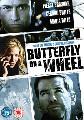 BUTTERFLY ON A WHEEL (DVD)