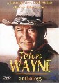 JOHN WAYNE-ANTHOLOGY (DVD)