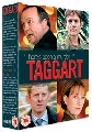 TAGGART BOX SET 8 (DVD)