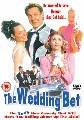 WEDDING BET (DVD)