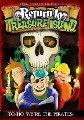 RETURN TO TREASURE ISLAND (FILM) (DVD)