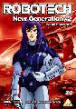 ROBOTECH NEW GENERATION VOLUME 2 (DVD)