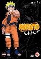 NARUTO UNCUT SERIES 1 VOLUME 1 (DVD)