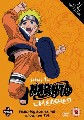 NARUTO UNCUT SERIES 1 VOLUME 2 (DVD)