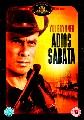 ADIOS SABATA (DVD)