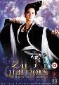 ZU WARRIORS FROM MAGIC MOUNTAIN (DVD)