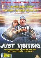 JUST VISITING (DVD)