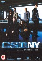CSI NEW YORK SERIES 1 PART 1 (DVD)