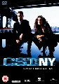 CSI NEW YORK SERIES 1 PART 2 (DVD)