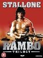 RAMBO TRILOGY BOX SET (DVD)