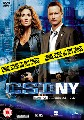 CSI NEW YORK SERIES 2 PART 1 (DVD)