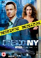 CSI NEW YORK SERIES 2 PART 2 (DVD)