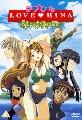 LOVE HINA-SPRING SPECIAL (DVD)