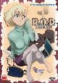 READ OR DIE TV SERIES VOLUME 4 (DVD)