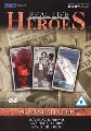 REAL LIFE HEROES-AGAINST ODDS (DVD)