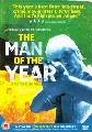 MAN OF THE YEAR(MURILO BENICIO (DVD)