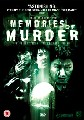 MEMORIES OF MURDER (DVD)