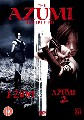 AZUMI & AZUMI 2 (BOX SET) (DVD)