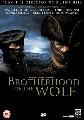 BROTHERHOOD OF THE WOLF (DVD)
