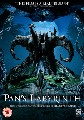 PAN'S LABYRINTH (SINGLE DISC) (DVD)