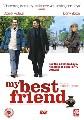 MY BEST FRIEND (DVD)