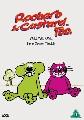 ROOBARB AND CUSTARD TOO VOLUME 1 (DVD)