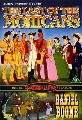 LAST OF MOHICANS/DANIEL BOONE (DVD)
