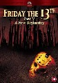 FRIDAY THE 13TH PART 4-FINAL (DVD)