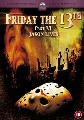 FRIDAY THE 13TH PART 6 (DVD)