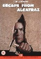 ESCAPE FROM ALCATRAZ (DVD)