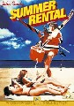 SUMMER RENTAL (DVD)