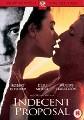 INDECENT PROPOSAL (DVD)