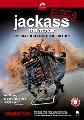 JACKASS-THE MOVIE (DVD)