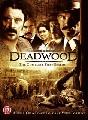 DEADWOOD-SEASON 1 (DVD)