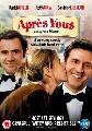 APRES VOUS (DVD)