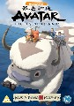 AVATAR BOOK 1 WATER VOLUME 5 (DVD)