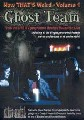 GHOST TEAM -NOW THAT'S WEIRD (DVD)