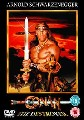 CONAN THE DESTROYER (FILM ONL) (DVD)