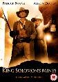 KING SOLOMON'S MINES (2004) (DVD)