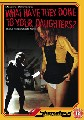 WHAT HAVE THEY DONE TO YOUR DAUGHTE (DVD)