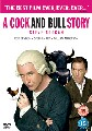 COCK AND BULL STORY (DVD)