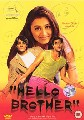 HELLO BROTHER (DVD)