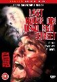 LAST HOUSE ON DEAD END STREET (DVD)