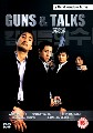 GUNS & TALK (DVD)