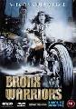 BRONX WARRIORS                (DVD)