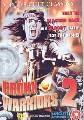 BRONX WARRIORS 2              (DVD)