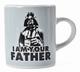 MINI TASSE - STAR WARS  - I AM YOUR FATHER