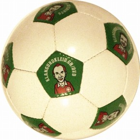 Fussballhelden der Fussball