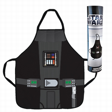 Kochschürze - Darth Vader